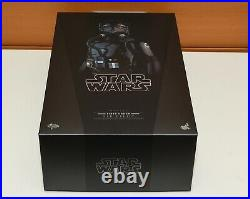 1/6 Hot Toys MMS324 Star Wars First Order Tie Pilot