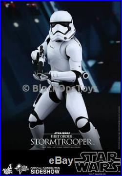 1/6 Scale toy Star Wars First Order Stormtrooper Complete Figure