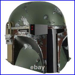 11 Boba Fett Helmet Star Wars Replica EFX COLLECTIBLES PRE ORDER