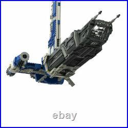 1791Pcs Building Blocks Set Star Wars Stinger Mantis Fallen Order Kid Toy Bricks