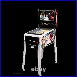 1Up Star Wars Virtual Pinball Arcade Machine PRE ORDER Free Shipping