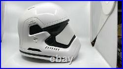 Anovos Star Wars FIRST ORDER STORMTROOPER ABS Helmet