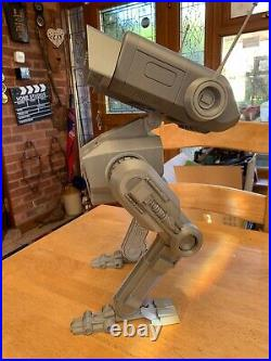 BD-1 11 droid Star Wars Sony PS4 Fallen Order game Full Size
