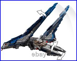 Brand New LEGO Star Wars Mandalorian Starfighter Set 75316 PRE-ORDER