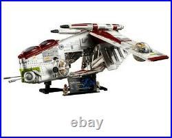 Brand New Lego Star Wars UCS Republic Gunship 75309 PRE-ORDER