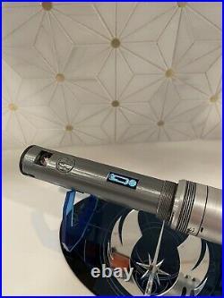 Cal Kestis Custom Lightsaber Jedi Fallen Order CFX Neopixel