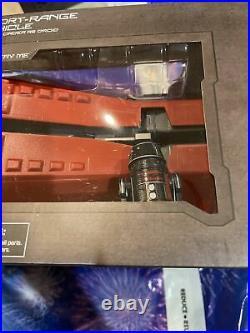Disney Star Wars Galaxy Edge First Order Short-Range Evacuation Vehicle Toy New