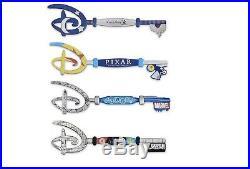 Disney Studios Collectible Key Set Star Wars, Pixar, Marvel Confirmed Pre Order