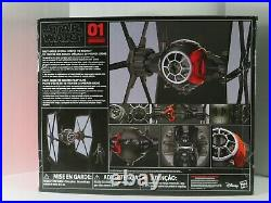 First Order Special Forces Tie Fighter STAR WARS The Black Series MIB 6 #2
