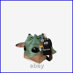 Harveys The Child Star Wars Mandalorian Mini Backpack ORDER CONFIRMED / SOLD OUT