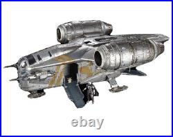 HasLab Razor Crest Star Wars Vintage Collection Pre-Order confirmed with proof
