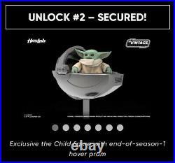 HasLab Star Wars Vintage Collection Razor Crest Pre-Order For Fall 2021 Release
