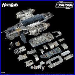 Hasbro HASLAB Pulse Star Wars The Vintage Collection RAZOR CREST New PRE-ORDER