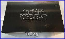 Hasbro Star Wars Black Series 6 Exclusive Clone Trooper Order 66 MINT IN BOX