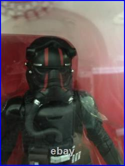 Hasbro Star Wars The Black Series First Order Special Forces TIE Fighter NEW 01