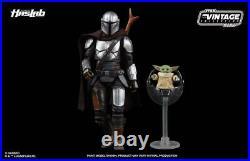 Haslab Star Wars Vintage Collection Razor Crest PRE-ORDER FALL 2021 ALL UNLOCKS