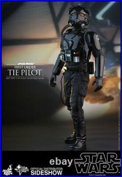 Hot Toys 1/6 Star Wars First Order TIE Pilot MMS 324