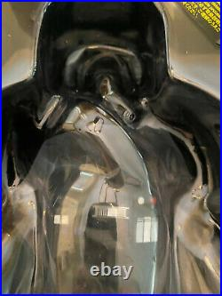 Hot Toys Star Wars The Force Awakens First Order Tie Fighter Figure Pilot 1/6