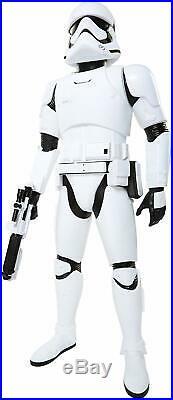 Jakks Big-Figs Colossal Star Wars Episode VII 48.5 First Order Stormtrooper New