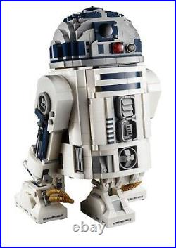 LEGO 75308 R2-D2 Pre Order Brand New 2314 Pieces Dispatch 3/5/21