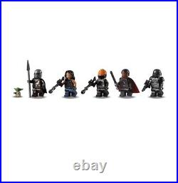 LEGO 75315 Star Wars Imperial Light Cruiser Pre order Dispatch 7/8/21