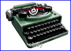 LEGO IDEAS Typewriter 21327 Order Confirmed, FREE SHIPPING! Games Fun
