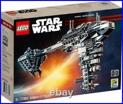 LEGO STAR WARS 2020 SDCC 77904 Nebulon-B Frigate Pre-Order READ DESCRIPTION