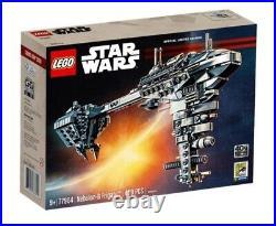 LEGO STAR WARS 2020 SDCC Exclusive Nebulon-B Frigate 40th Anniversary Pre-Order