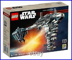LEGO Star Wars 77904 Nebulon-B Frigate SDCC 2020 Exclusive PRE-ORDER