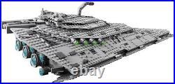 LEGO Star Wars First Order Star Destroyer 2017 (75190) Pcs 1457