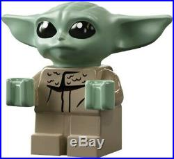 LEGO Star Wars The Mandalorian The Razor Crest 75292 PRE-ORDER ETA SEPTEMBER