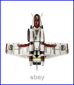 Lego 75309 Republic Gunship Star Wars Brand New Pre Order