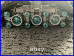 Lego Star Wars First Order Destroyer Set 75190 used complete set