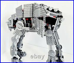 Lego Star Wars First Order Heavy Assault Walker Set 75189