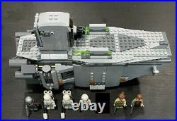 Lego Star Wars First Order Transporter (75103)