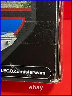 Lego Star Wars First Order Transporter 75103 New Sealed Box 2015 Set BOX ISSUE