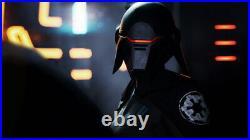Microsoft Xbox One X 1TB All-Digital Edition Console with Star Wars Fallen Order