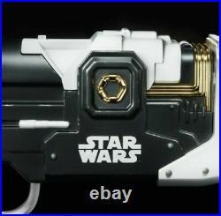 NERF LMTD Star Wars The Mandalorian Amban Phase-pulse Blaster Pre-Order Amazon