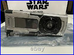 NVIDIA TITAN Xp GPU Graphics Video Card COLLECTORS EDITION Star Wars Jedi Order