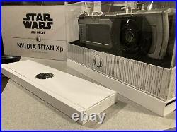 NVIDIA Titan Xp Jedi Order Star Wars Collectors Edition
