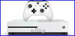 New Microsoft Xbox One S 1TB Star Wars Jedi Fallen Order Deluxe Edition Bundle