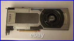Nvidia Geforce Titan Xp Star Wars Collectors Edition Jedi Order 12GB GPU