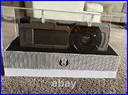 Nvidia Titan XP Star Wars Collector's Edition Jedi Order