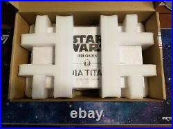 Nvidia Titan XP Star Wars Collector's Edition Jedi Order no reserve