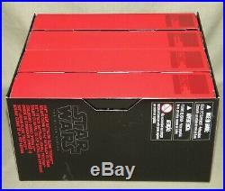 ORDER 66 CLONE TROOPERS 4-PACK 6 Black Series Star Wars 501st Shock 212th 442nd