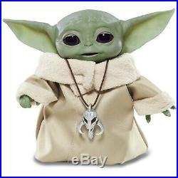 PRE-ORDER Hasbro Star WarsThe Child (Baby Yoda) Animatronic Figure