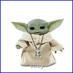 PRE-ORDER Hasbro Star WarsThe Child (Baby Yoda) Animatronic Figure. DEC 2020