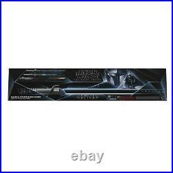 PRE-ORDER Star Wars The Black Series Force FX Elite Darksaber (AUGUST 2021)