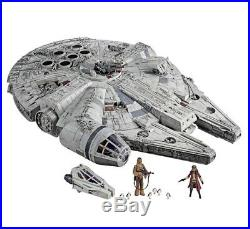 PRE-ORDERStar Wars The Vintage Collection Galaxys Edge Millennium Falcon