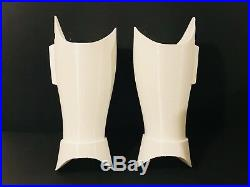 Plastic Adult Star Wars First Order Stormtrooper Life Size Movie Costume Armor